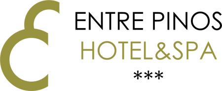 Hotel en Es Calo Formentera - Logo Hotel Entre Pinos***