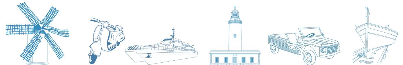 Formentera y sus símbolos