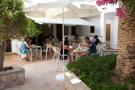 Hostal Sol i Mar, Formentera