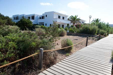 Hostal Sol i Mar Formentera