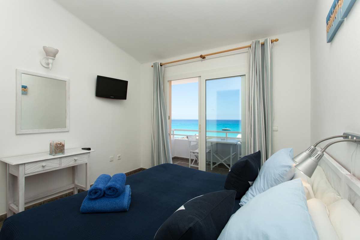 Hostal Mar Blau, Es Caló, Formentera