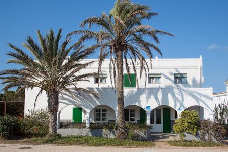 Hostal Miramar Formentera