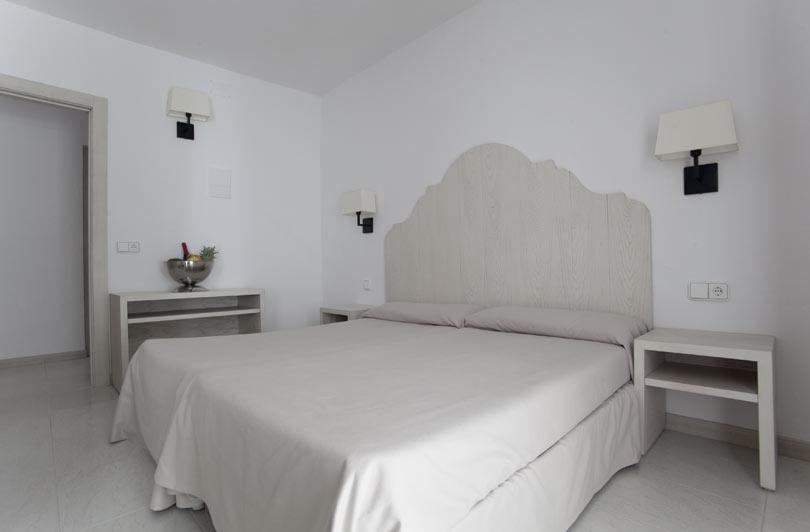 Hostal Capri, Es Pujols, Formentera